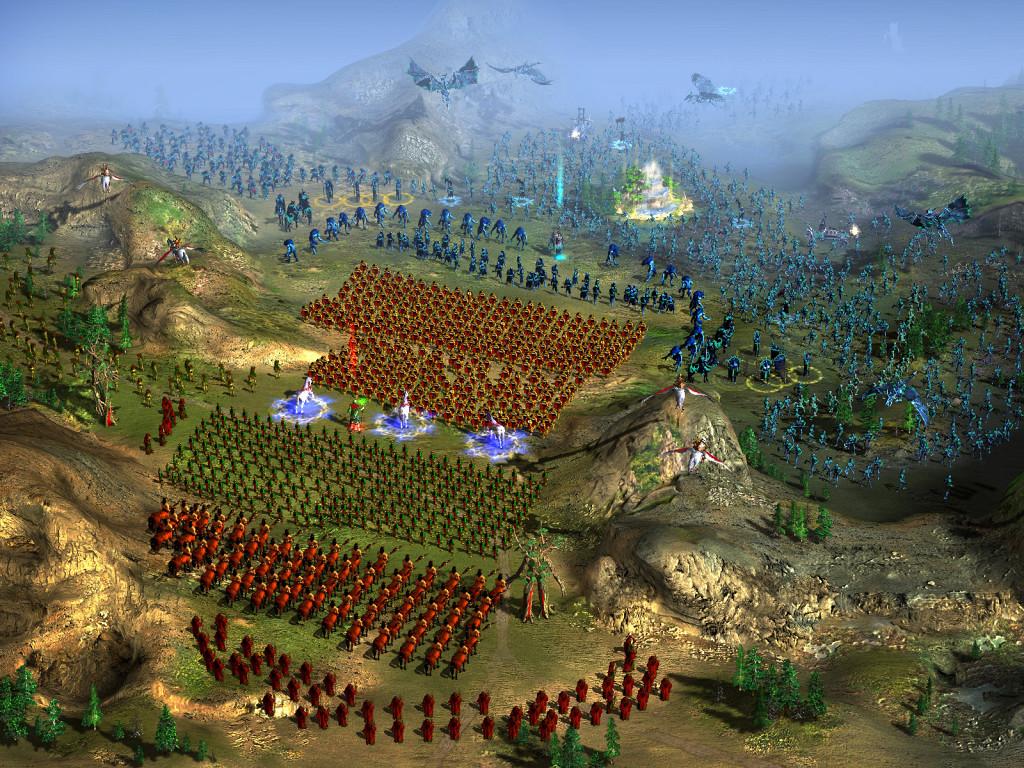 Герои уничтоженных империй 2