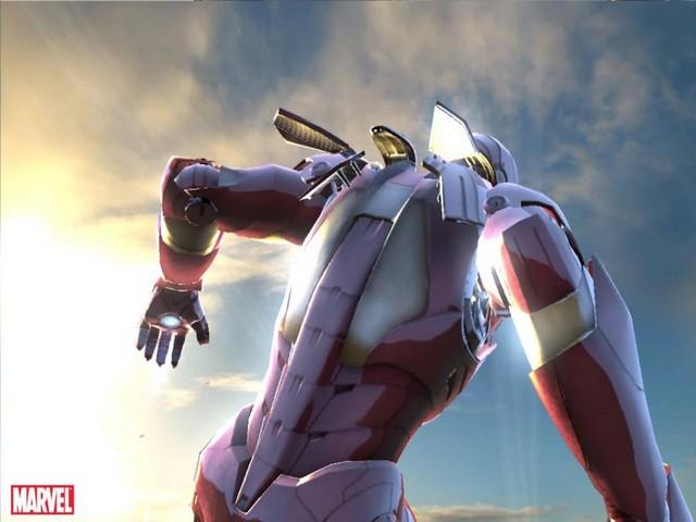 Железный Человек Игры Для Андроид - …