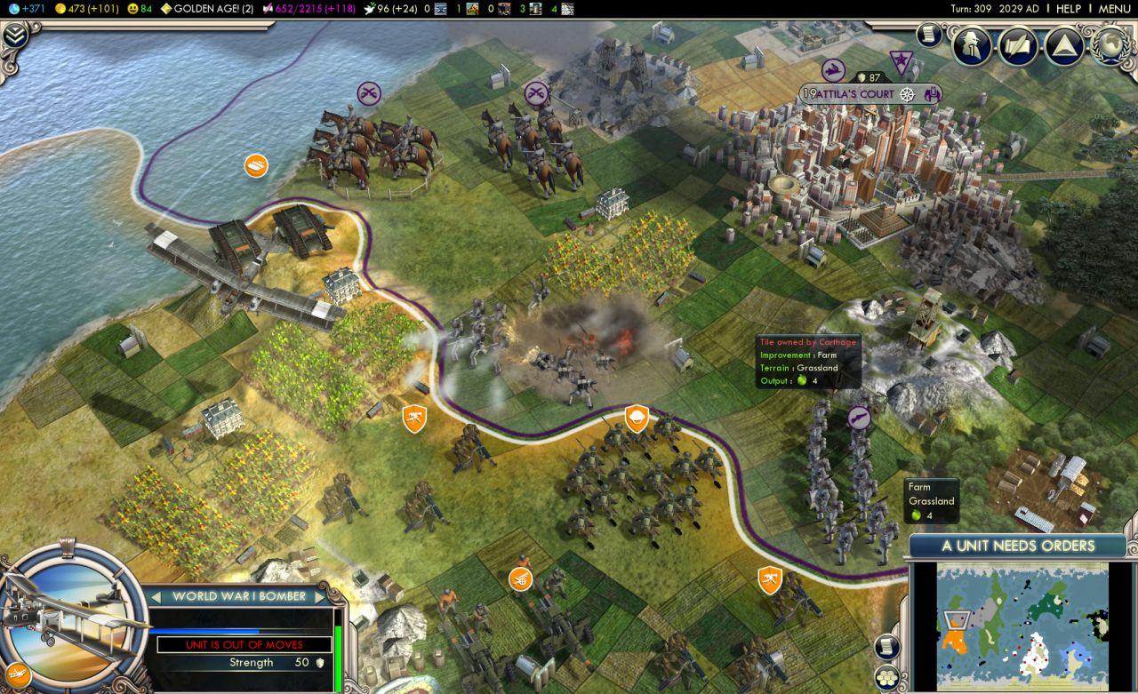 Игра «Sid Meier's Civilization V: Боги и короли» для PC ...: https://www.softclub.ru/games/pc/20589-sid-meier-s-civilization-v-bogi-i-koroli