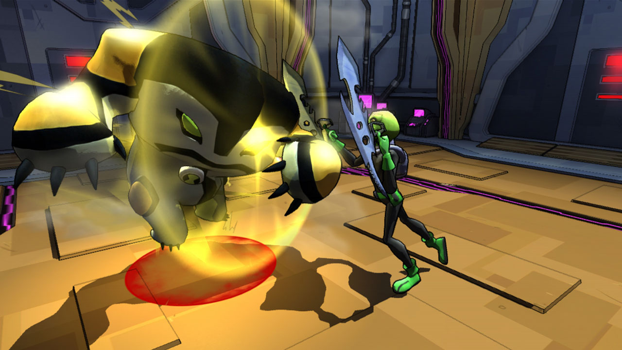 15 Things I ve Noticed About Ben 10 games photos