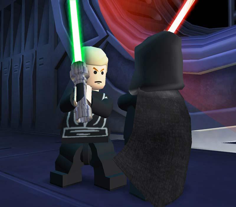 Скачать Игру Лего Стар Варс 2 Через Торрент - фото 9