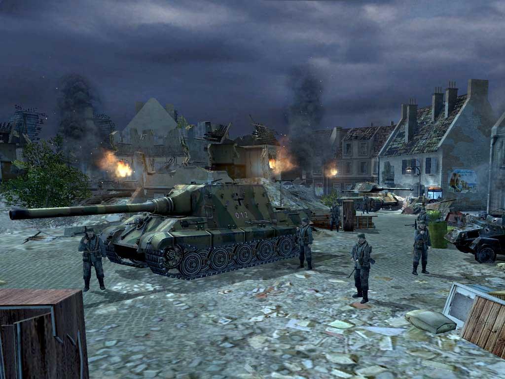 стратегия игра 1945