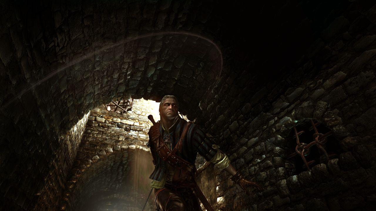 The Witcher 2: Assassins of Kings - Минимальные и