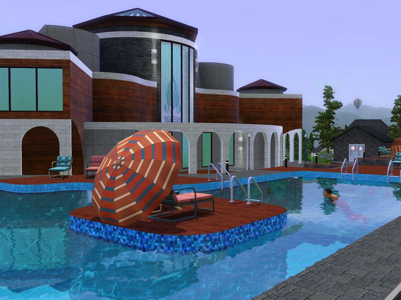 Sims 3 можно ли играть со всеми дополнениями - dde7