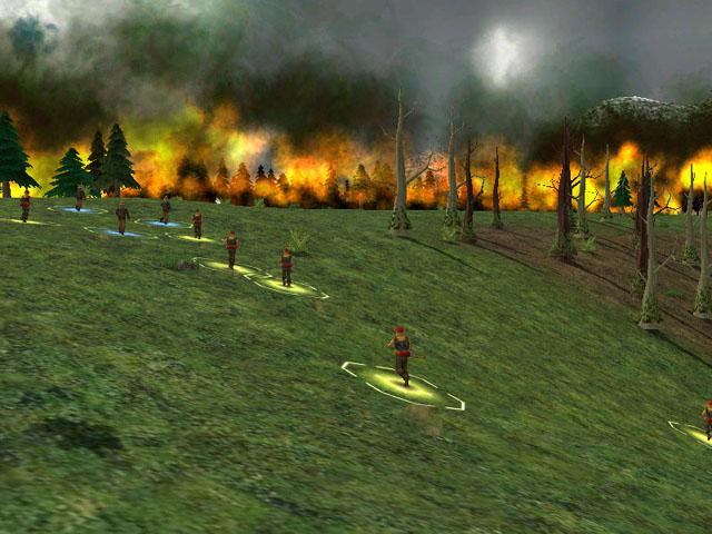 Игра Укрощение Огня Скачать Торрент - фото 9