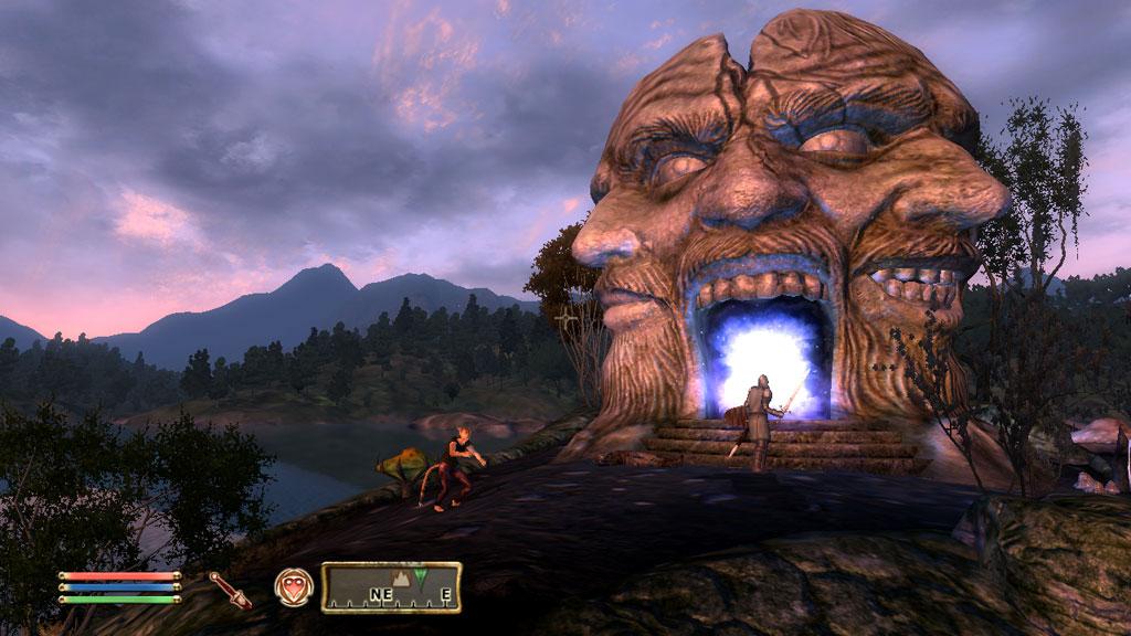 Oblivion 4 Золотое Издание
