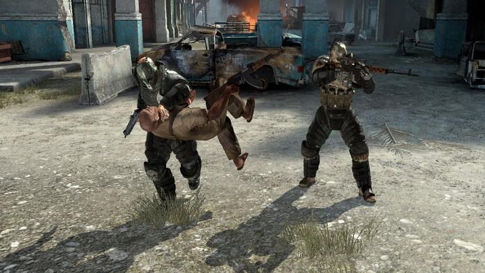 Xbox 360 игры на Двоих
