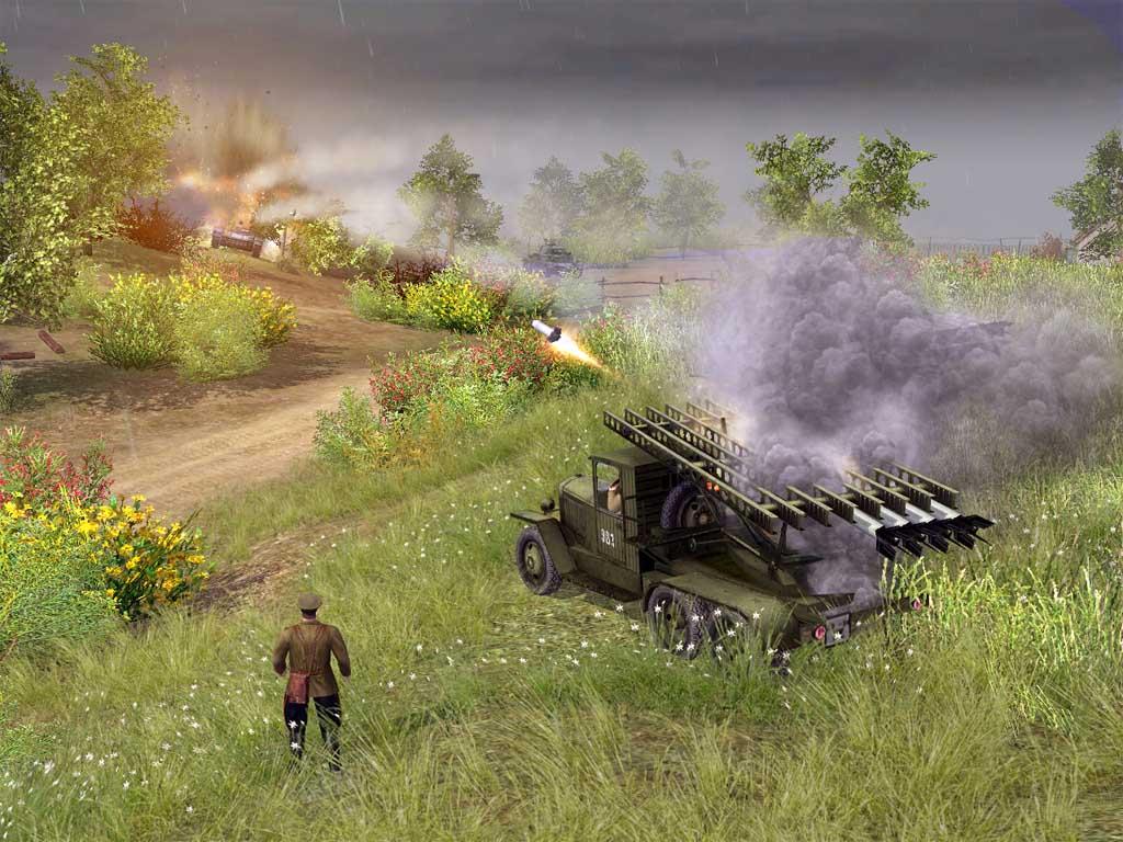 Игра «В тылу врага 2» для PC – Компания «СофтКлаб»: https://www.softclub.ru/games/pc/5641-v-tylu-vraga-2