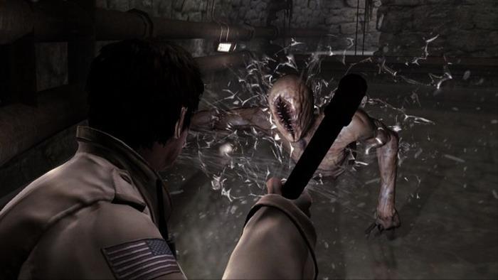 Скачать Silent Hill Игра - фото 7