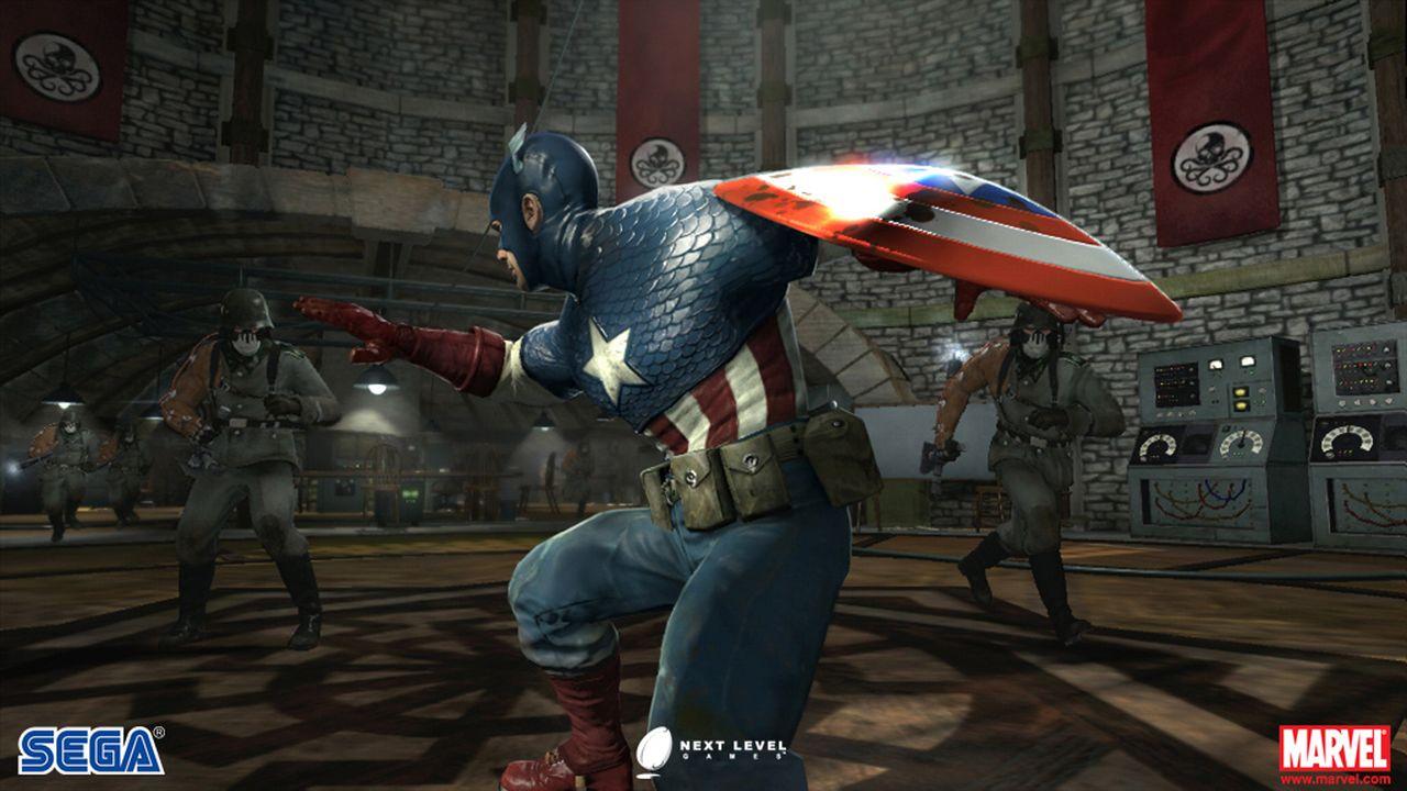Игра мстители 2017 скачать на компьютер