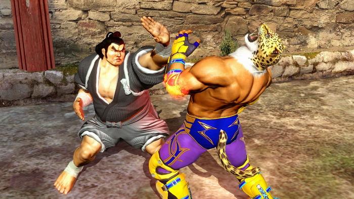 Игра Tekken 6 Игра Скачать Торрент На - фото 9