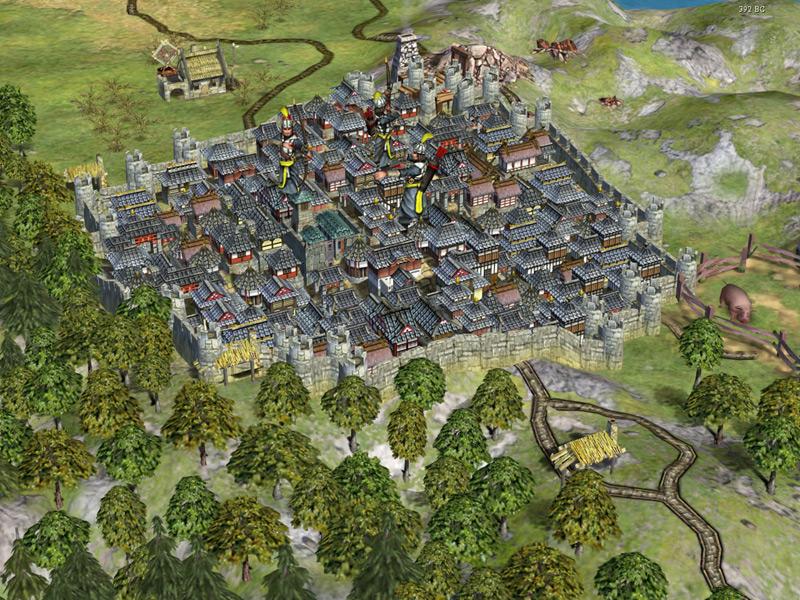 игры warlords 2