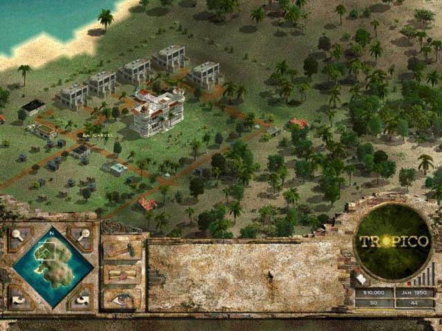 Райская ферма игра веселая и семейная:Остров …