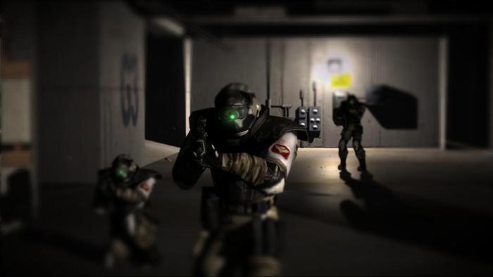 игра Fear 1 часть скачать торрент - фото 5