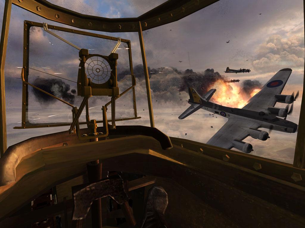 скачать игру Call Of Duty золотое издание через торрент - фото 11