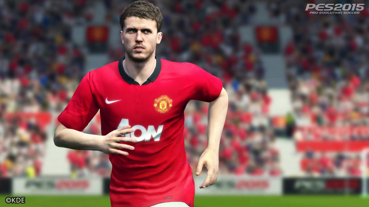 PES 2015 / Pro Evolution Soccer 2015 для PS3 Торрент