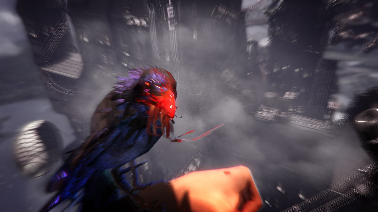 BioShock Infinite + DLC для PS3 Торрент