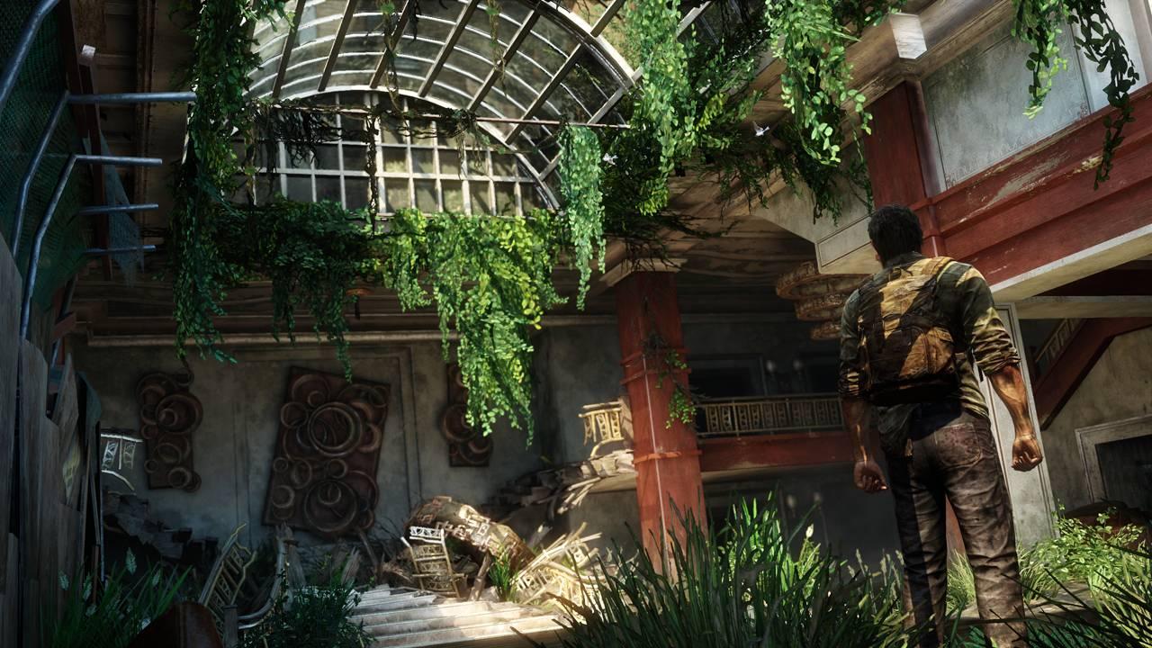 The Last of Us для PS3 Торрент