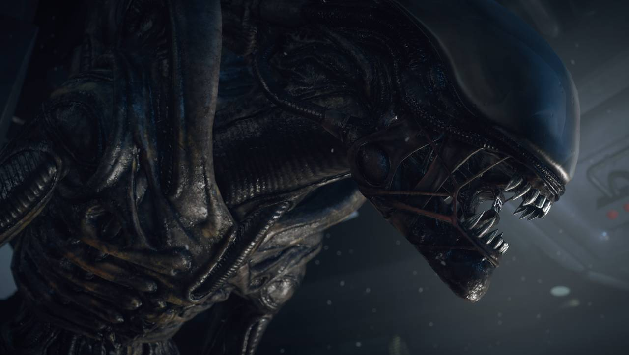 Alien: Isolation для PC