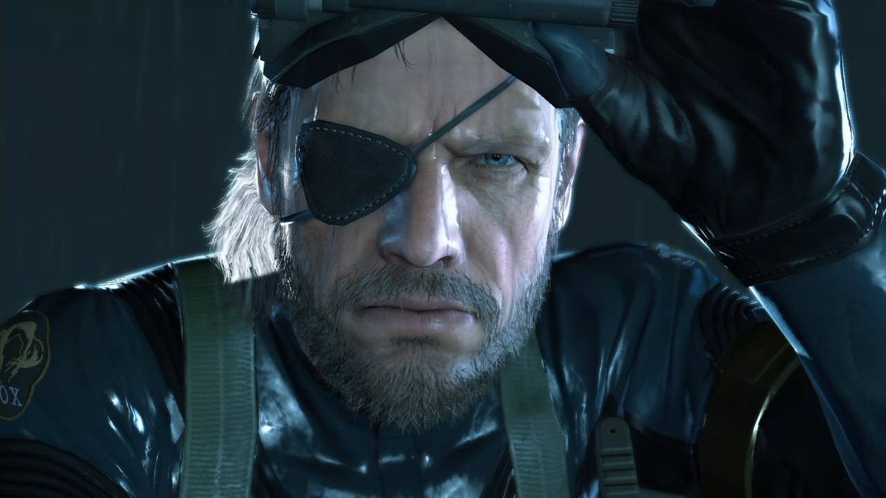 Metal Gear Solid V: Ground Zeroes для PS3 Торрент