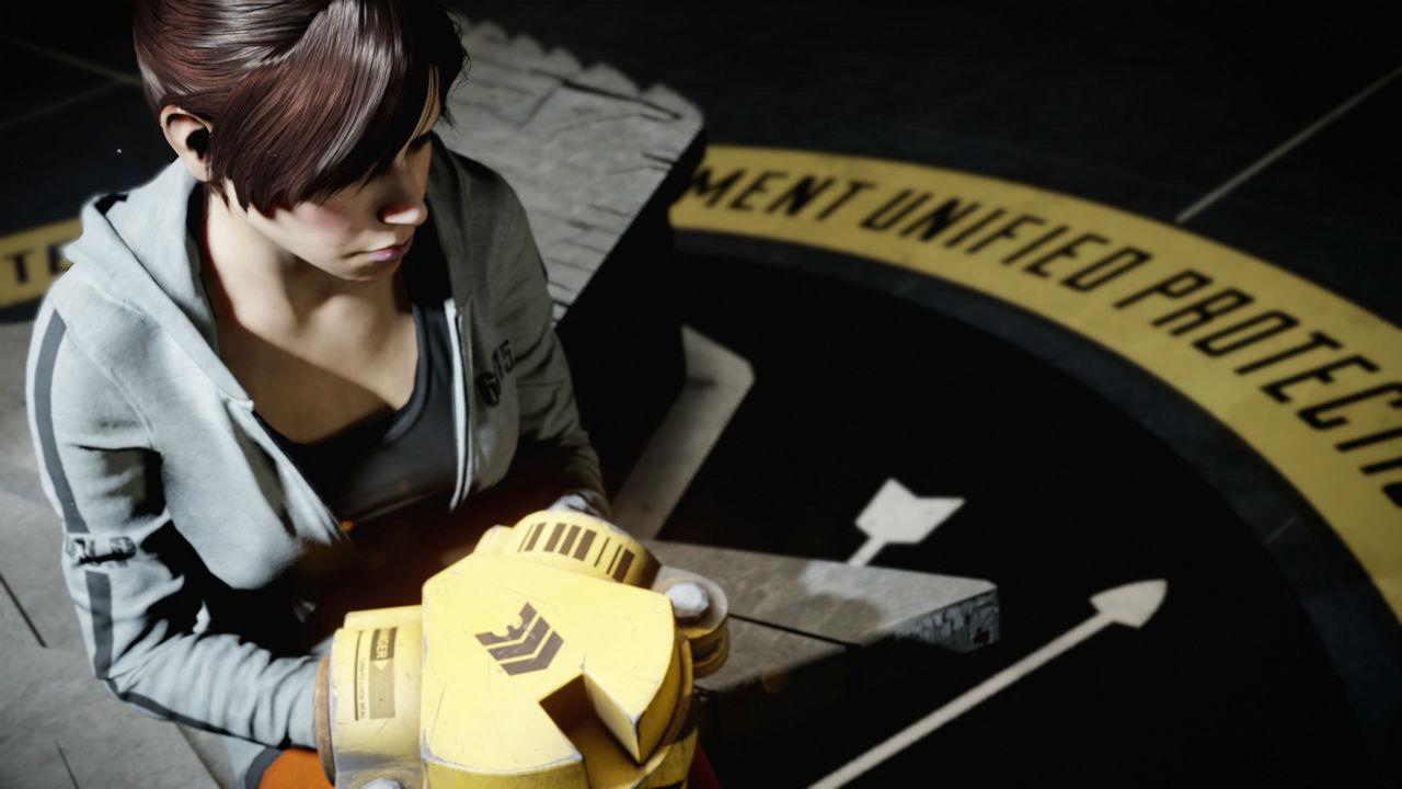 InFamous: Первый свет для PS4 - Box Art, скриншоты, геймплей, описание